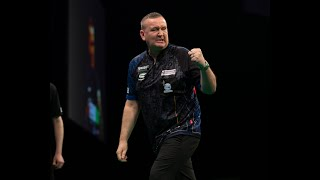 "Glen Durrant: ""I'm absolutely looking for top spot and it would be marvelous to put on the CV"""