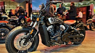 New Models Of Indian Motorcycles Of 2020