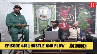 The Joe Budden Podcast - Hustle and Flow