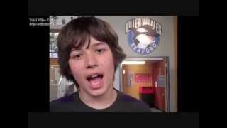 Run Away (Leo Howard Video)