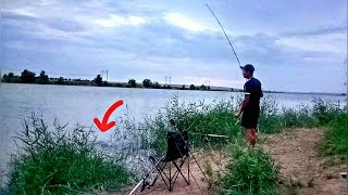 Ночная рыбалка в сентябре на что и как