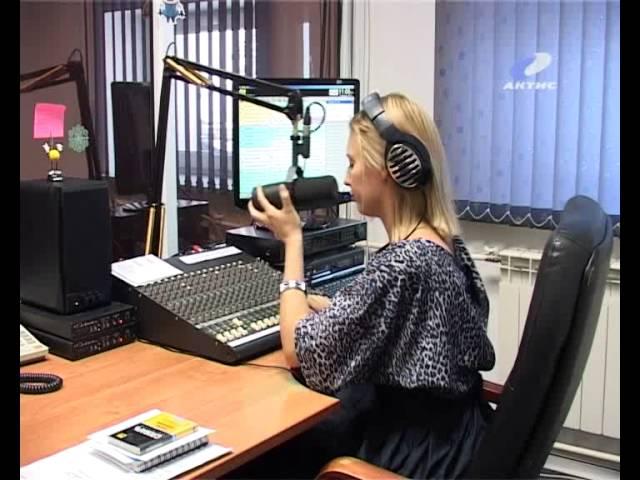 Сегодня Всемирный день радио