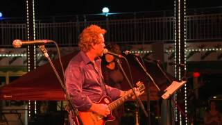Lee Roy Parnell: On the Road