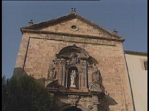 Beas de Segura y Santa Teresa de Jesús: el Convento de San José