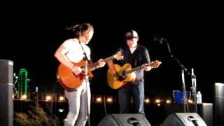Thank God for the TVA - Jason Isbell - Dallas, TX - June 2, 2011
