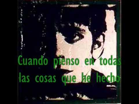 I Love You - Lou Reed (Subtitulado)