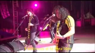 Stryper - Reach Out (Subtitulado Al Español)