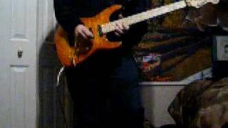 Def Leppard - Hallucinate (Cover)