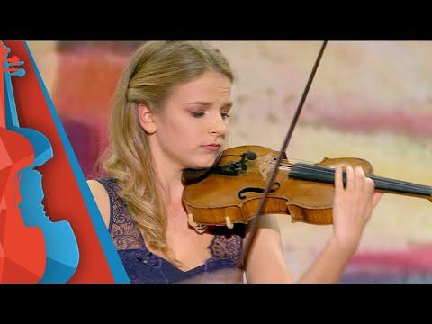 Virtuózok 2017 | Elődöntő | Nagyok | Bonino Anna-Sofia - Vivaldi: A négy évszak – Nyár, III. tétel letöltés