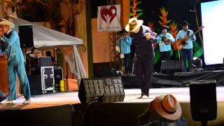 preview picture of video 'Copleros - semifinal Festival Arauca 2014'