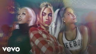 Dua Lipa, Ariana Grande, Doja Cat - break my heart