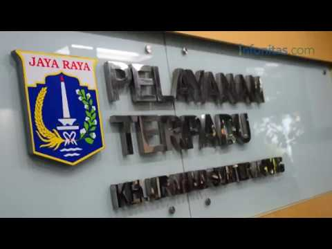 Perekeman e-KTP Menjelang Pilgub 2017 di Kelurahan Sunter Agung