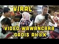 Download Video VIRAL!! GADIS AHOK Pakai Jilbab, Diminta Bersyahadat Dan Baca Rukun Iman. Jawabannya Mengejutkan!