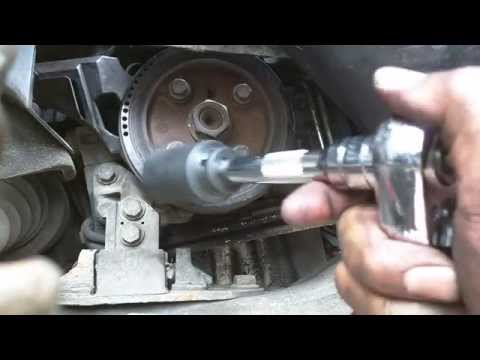 Wie das Benzin vom Azeton zu verdünnen