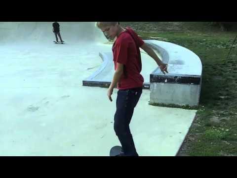 Fourmile Skatepark Parkumentary
