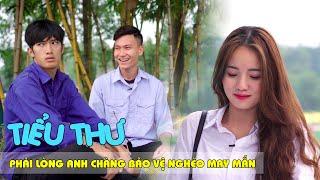 Tiểu Thư Phải Lòng Anh Chàng Bảo Vệ Nghèo | Phim Tình Cảm Hài Hước Gãy TV