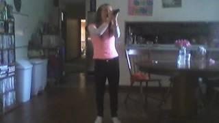 "Karaoke Fun~ ""Superstar"" in the style of Carpenters :)"