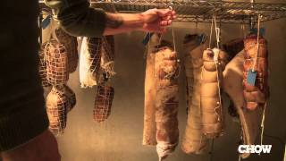 CHOW Tour Austin: Cured Meats