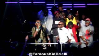 Famous Kid Brick Live @ Club Skye Tampa FL