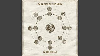 Jacob Stelly Dark Side Of The Moon