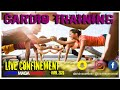 #kravmaga  #selfdefense  : Live confinement cardio training numéro 18