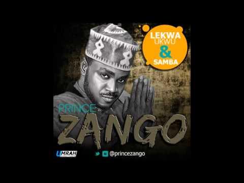 Prince Zango - Samba