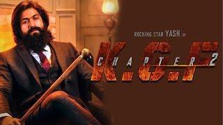 KGF 2 Chapter 2 Full Movie facts | Yash | Sanjay Dutt | Srinidhi Shetty |KGF 2 Movie