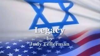 Legacy by Judy Tellerman