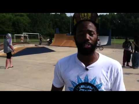 Colonial Heights Skate Park Jam