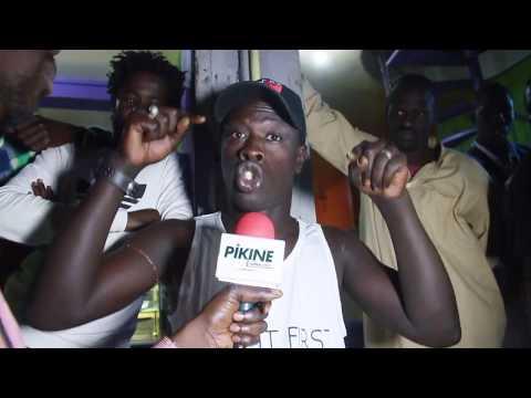 «Balla Gaye Cadavre ambulant… «Ama Baldé secoue Pikine après ses propos sur BG 2
