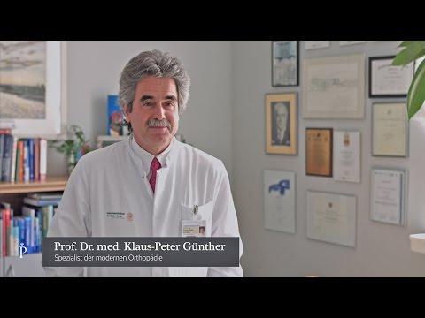 Präsentationen auf Erkrankungen der Gelenke