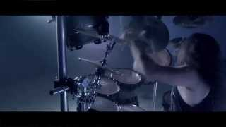 """Video thumbnail of """"Elm Street - Heavy Metal Power (OFFICIAL DRUM PLAYTHROUGH)"""""""