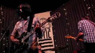 """Joshua James -  """"Soul and the Sea"""" - Eddie's Attic, Atlanta Nov. 3, 2009"""