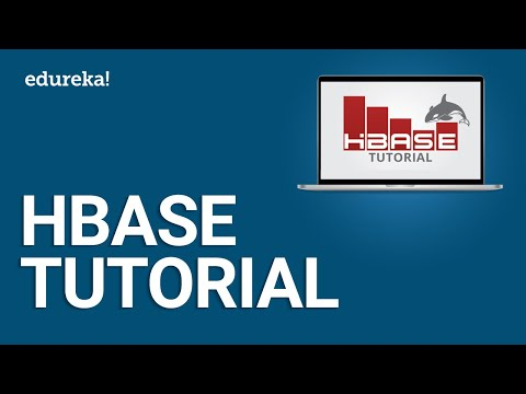 HBase Tutorial   Apache HBase Tutorial for Beginners   NoSQL ...