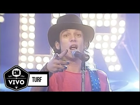 Turf video CM Vivo 2002 - Show Completo