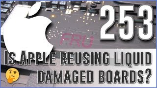 254 Simplest Repair & Recovery - Broken USB data stick