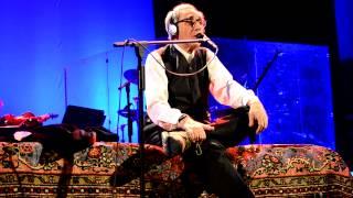 Franco Battiato - Prospettiva Nevski (live @ Milano Conservatorio - 01/02/2013)