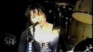 Joan Jett - The Only Good Thing You Ever Said Was Goodbye ( LIVE )