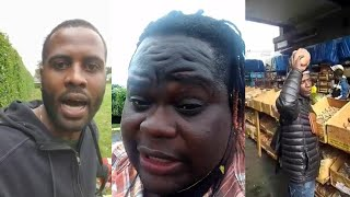 Slackness a gwana Spanish town hospital he said, persons send positive messages to Jamaicans