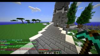 Minecraft PvP Life   Episode 32: Almost Raided And Enchantage