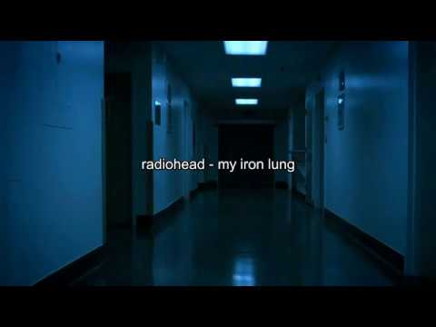 Radiohead - My Iron Lung - Lyrics