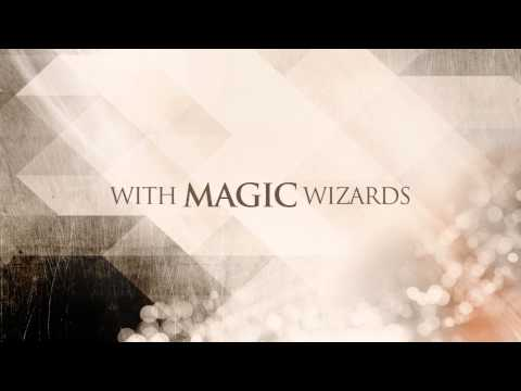 Trailer 12 Years Magic