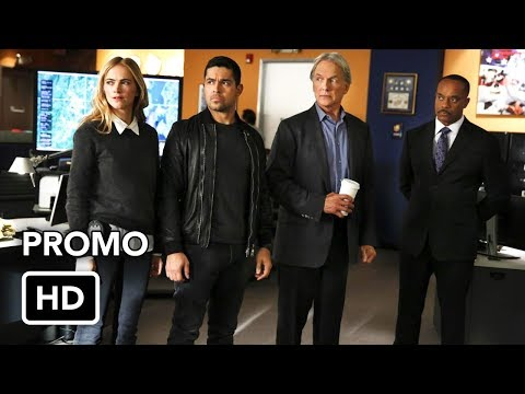 NCIS: Naval Criminal Investigative Service 15.08 Preview