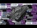 Самый лучший танк для поднятия статистики [WN8]