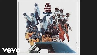 Sly & The Family Stone - Thank You (Falettinme Be Mice Elf Agin) (Audio)