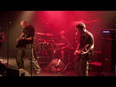 Pinchbeck - Aurora (Live video at Forbrændingen)