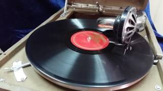 Музыка. СССР. Кукарача. Мелодия прошлого. 1956. cockroach.