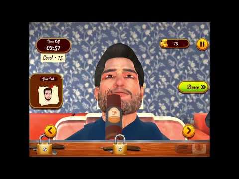 Barber Shop Simulator 3d życie Fryzjerskie Android Pobierz