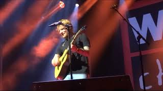 Ed Sheeran - Barcelona @ War Child - The Indigo, London 19/02/18