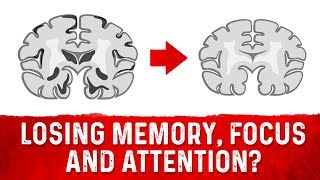 Is Your Brain Shrinking? DO THIS...